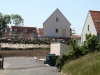 Nybyggnation på Kivik