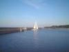 Hamnen på Kivik
