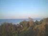 Utsikt över Hanöbukten