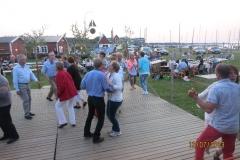 Hamnfesten den  12 juli, 2013